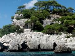 Cuevas MAcarelleta