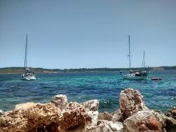 Puerto Fornells