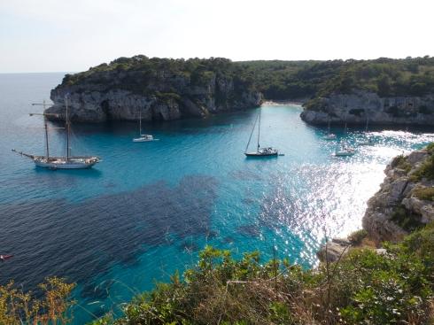 Cala Galdana (Menorca)